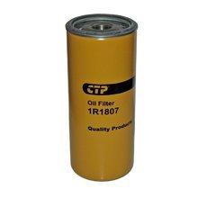 1R1807 Engine Oil Filter Fits Caterpillar ()