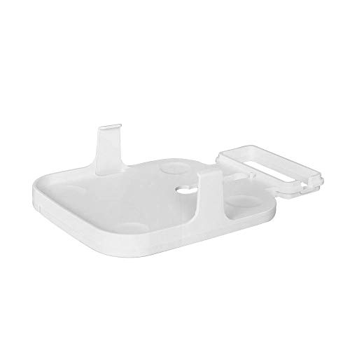 Aobelieve Outlet Wall Mount for Samsung SmartThings Hub 2nd Generation, A  Space-Saving Solution for Your SmartThings Smart Home Hub v2 Without Messy