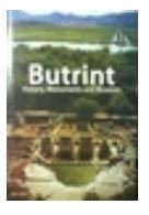 Butrint, History, Monuments and Museum,