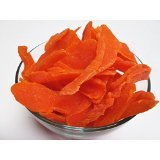 Dried Mango Slices, 5 LB bag