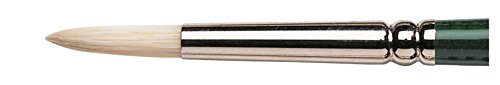 Winton Round Brush Size: 4