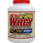 100% Instantized Natural Whey