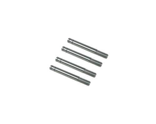 (3Racing #SAK-48C Damper Shaft For #SAK-48/PK for 3Racing)