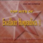 ENGELBERT HUMPERDINK VOL 2 Greatest Hits Karaoke CD+G Superstar Sound Tracks (UK Import)