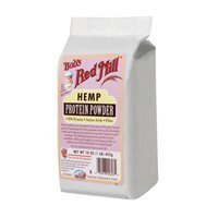 Bobs Red Mill Hemp Protein Powder (4x453 Gm)