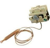 Hayward Heater Thermostat - Hayward Pool / Spa CZ 150 - 400 Model Heaters Thermostat without Knob CHXTST1930