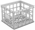 STERILITE 16928006 Wht Stor (Sterilite Storage Crate)