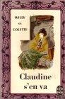 Claudine s'en va : Journal d'Annie par Colette