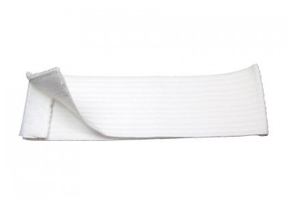 Dukal Reflections Stretch Headbands (48 - Spa Essential Headbands