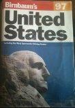 Birnbaum's United States, 1997, , 0062782576