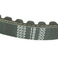 50cc 4 Stroke Scooter Drive Belt 669-18-30 Eliteev MPAFOBELT6691830