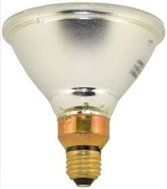 Replacement for Ge General Electric G.e 60par//sp//hir Light Bulb by Technical Precision 2 Pack