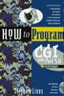 How to Program Cgi With Perl 5.0