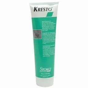 Deb 250 ml Tube Beige Kresto Scented Hand Cleaner Hand Cleaner (Set of 1/EA)