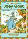 Joey Goat, Barbara deRubertis, 1575650258