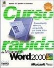 Word 2000, Microsoft, Microsoft Press, 9580452962