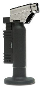 Angled Head Micro Torch (Blazer Products 189-1002 Angle Head Torch Black)