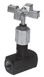 Parker MV400S Steel Metering Valve 1/4''