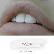 LipSense by SeneGence Gloss (Matte)