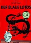 Der Blaue Lotos (Tim und Struppi, Band 20)