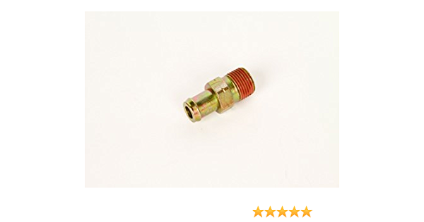 AC DELCO 15-5533 Heater A//C Control Bypass Valve for Chevy GMC Pickup Truck