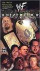 WWF: Unforgiven 1999 [VHS]