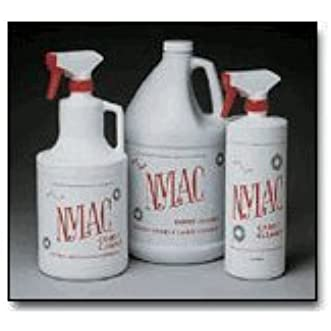 Nylac Carpet Cleaner - Half Gallon - With Sprayer