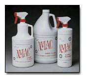 Nylac Carpet Cleaner - Quart w/ Sprayer by Nylac