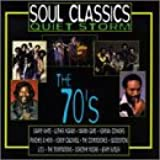 Quiet Storm-the 70's
