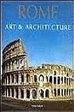 Roma, arte y arquitectura