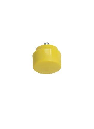 (Nupla 15109 Nylon Extra Hard Quick-Change Hammer Tip, 1