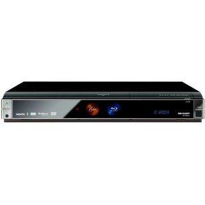 シャープ 500GB 2チューナー ブルーレイレコーダー AQUOS BD-HDW15 B00JCPUIME