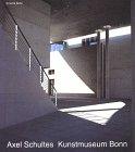Axel Schultes Kunstmuseum Bonn, Frank, 3433024251