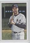 Derek Jeter New York Yankees (Baseball Card) 2007 Bowman Heritage