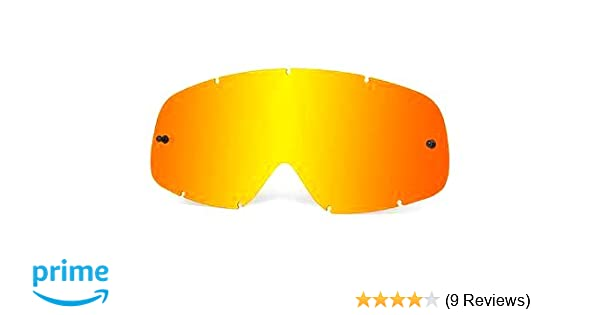8d3f8e7d8de Amazon.com  Oakley O-Frame MX Replacement Lens (Fire Iridium