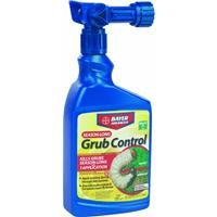 Bayer Advanced 700840 Season Long Grub Control Ready-To-Spray, (Lawn Care Moles)
