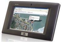 IEI Intel(R) Atom(TM) N2600搭載7インチワイド産業用ファンレスタッチパネルPC AFL-W07A-N26