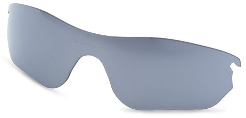 Oakley Womens Radarlock Edge Replacement Lens Kit, Black Iridium, One Size
