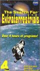 Search for Extraterrestrials [VHS]