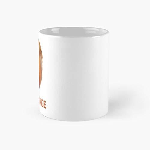 Agent Orange Trump Mug, agent orange trump Funny Mugs, 11 Ounce Ceramic Mug, Perfect Novelty Gift Mug, Tea Cups, Funny Coffee Mug 11oz, Tea Mugs ()
