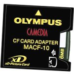Olympus xD Compact Flash Adapter (MA-CF10) by Olympus