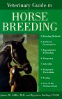 Veterinary Guide to Horse Breeding, Kjerstin Darling and James M. Giffin, 158245003X
