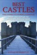Best Castles -  England, Ireland, Scotland, Wales: The Essential Guide for Visiting and Enjoying (Best Castles In Ireland)