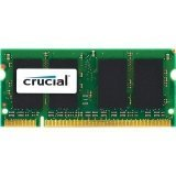4GB, 204-pin SODIMM, DDR3 PC3-10600 memory module