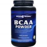 BCAA Powder Unflavored 1320 grammes