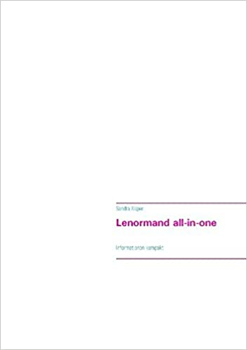 Book Lenormand all-in-one