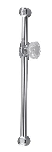 Symmons B-30 30 in. Hand Shower Slide Bar ()