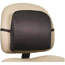 AVT602804MH05 - Advantus Memory Foam Massage Lumbar Cushion