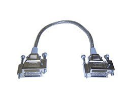 - Cisco Systems 50cm Stacking Cable 72-2632-01