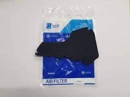 1411425 Piaggio Genuine OEM Premium Air Filter Sponge for Piaggio Hexagon LX Vespa ET4 Piaggio Sfera RST 4364780P. Piaggio Liberty Vespa ET2 436478 2030139 50-150cc